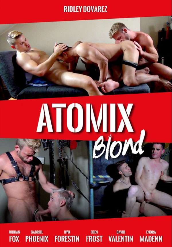 Atomix Blond | Film complet