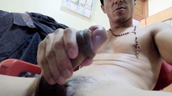 Barám 21 cm de pure jus vénézuélien