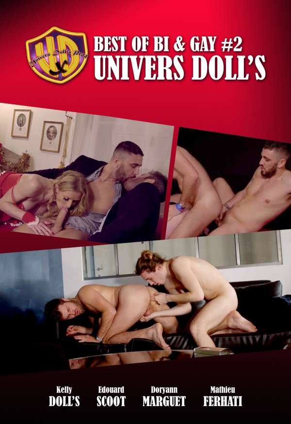 Best Of Bi & Gay | Univers Doll's #2
