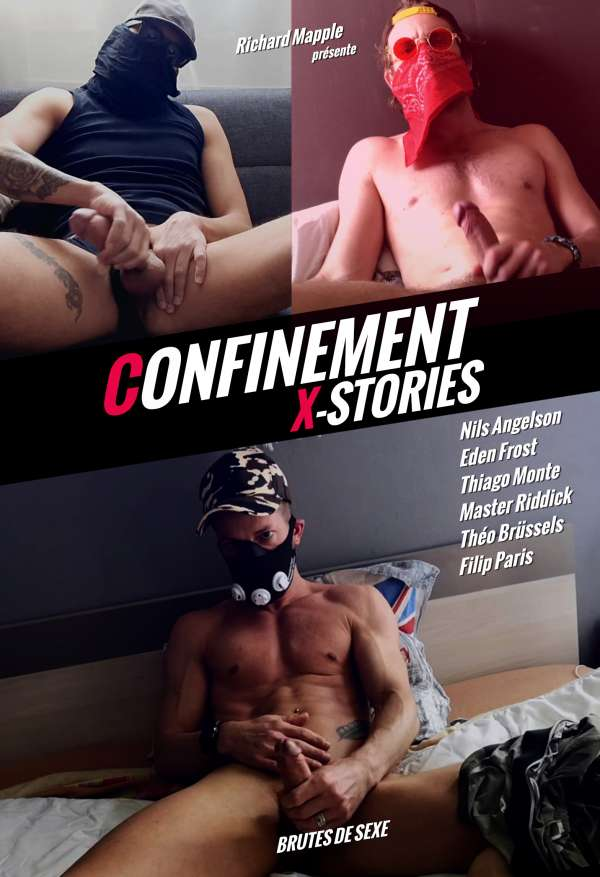 Containment X-stories