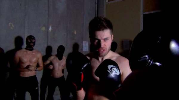 Fighters 1 |Scène 4