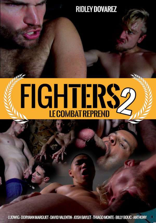 Fighters 2 - The fight resumes | Full movie