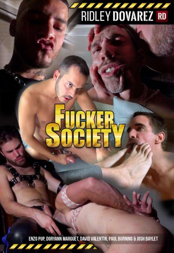 Fucker Society | Le Film