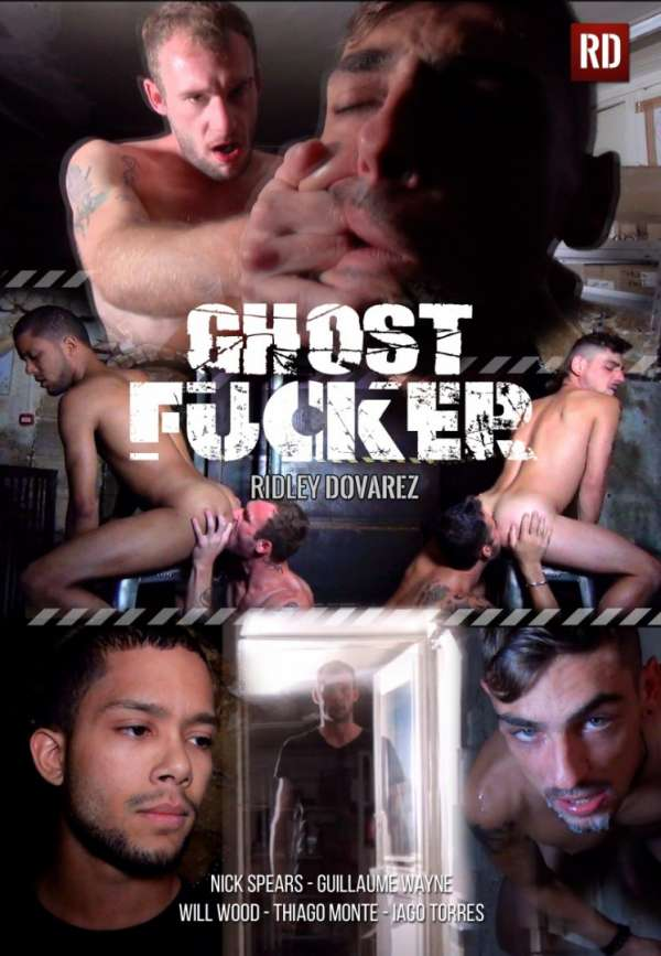 Ghost Fucker | Full movie