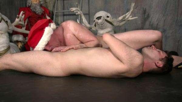 Happy Christmas Felix