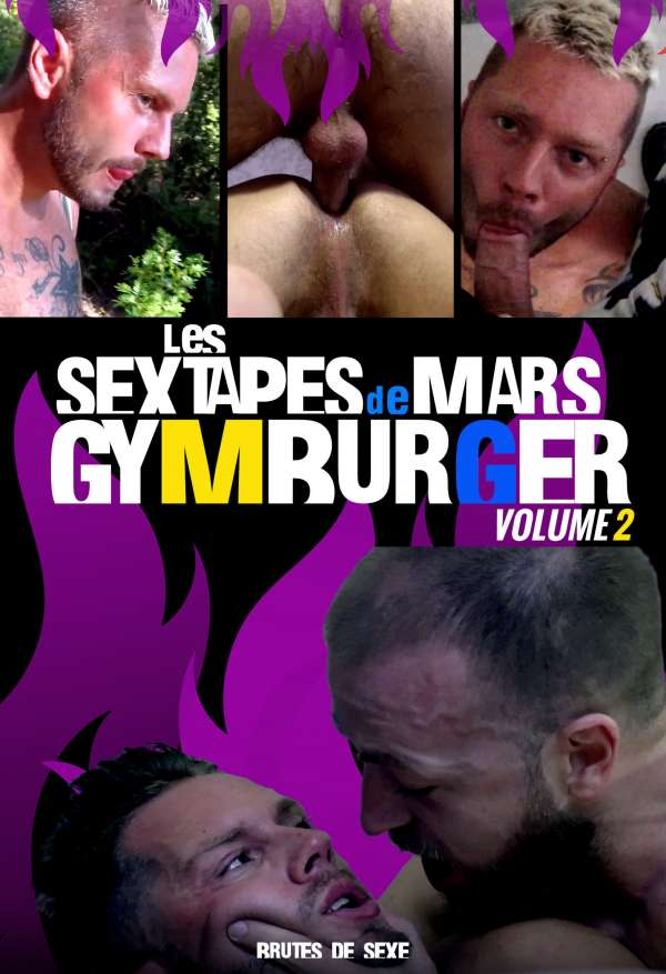 Mars Gymburger Sextapes - Volume 2