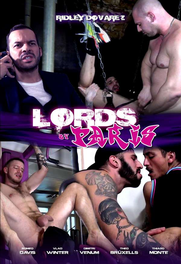 Lords of Paris | Full movie