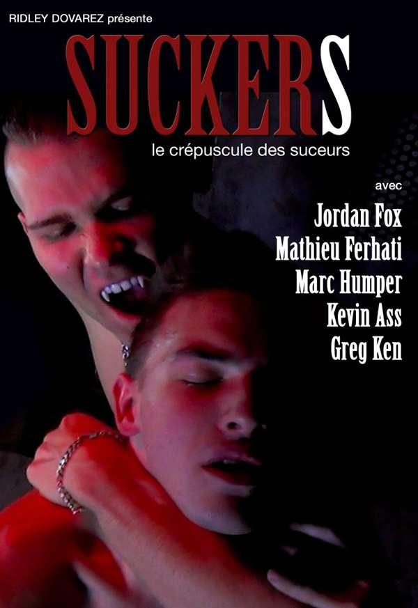 Suckers | Twilight sucking | Full movie