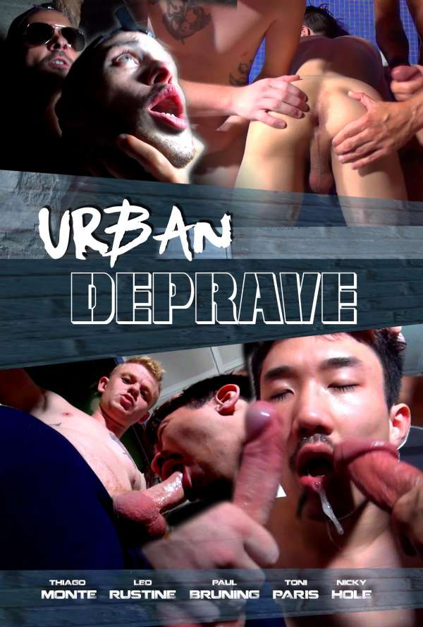 Urban Deprave | Full movie