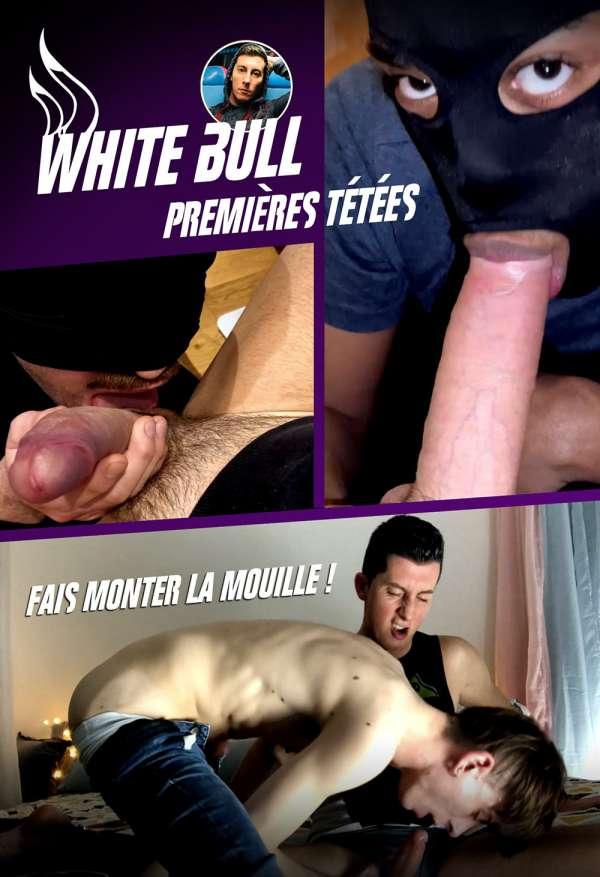 White Bull - First feedings | Full movie