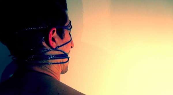 Jeune salope exhibe qui fantasme sur Jordan Fox